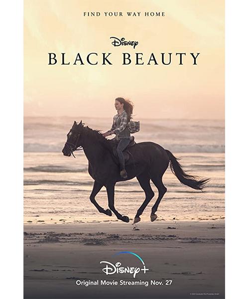 BLACK BEAUTY_NEW